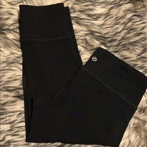 Lululemon athletica tights